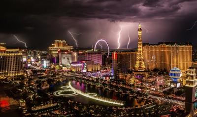Vegas Rumble