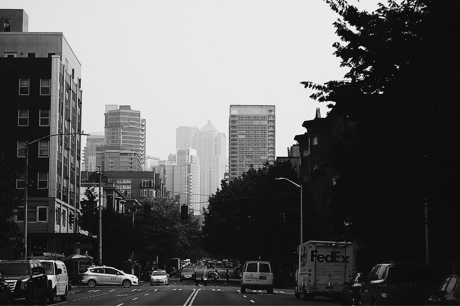 City mood