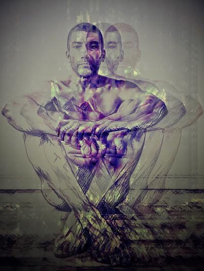 .....blurred vision....