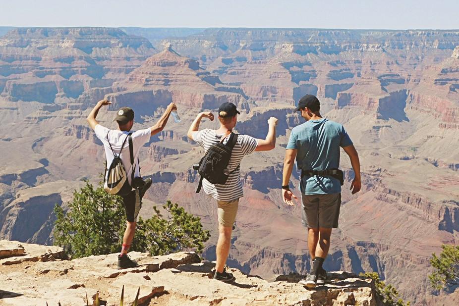 Grand Canyon Buds
