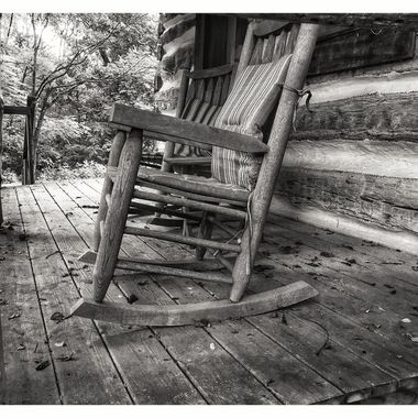 Front porch rockers 2