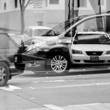 Phantom Cars