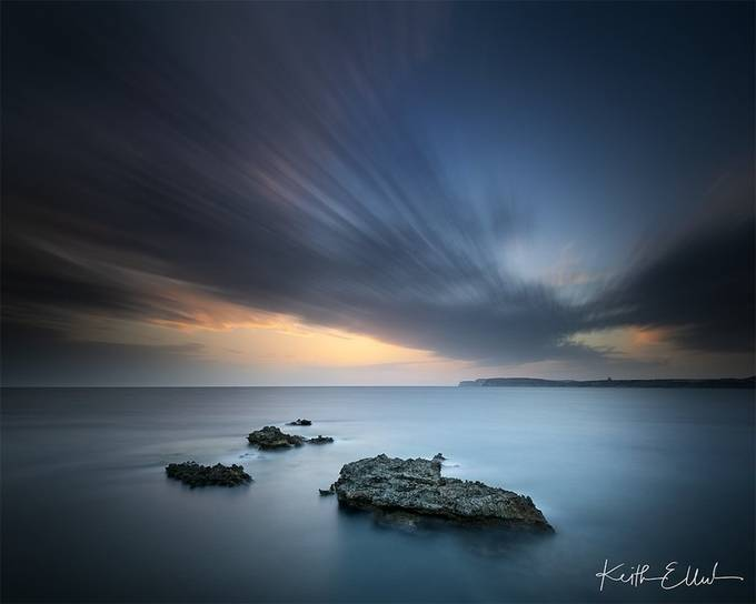 Diver's cove by keithellul - Image Of The Month Photo Contest Vol 37