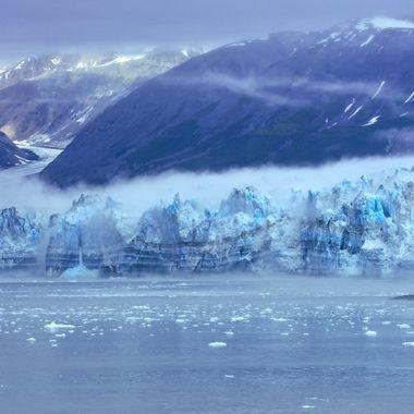 Awesome glaciers
