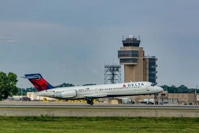 Delta Air Lines Boeing 717-2BD(N951AT)