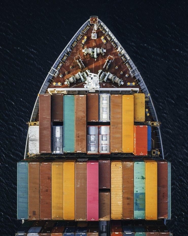 Boaty McBookshelf by GaryCummins - Social Exposure Photo Contest Vol 17