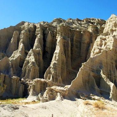RedRockCanyon_California desert