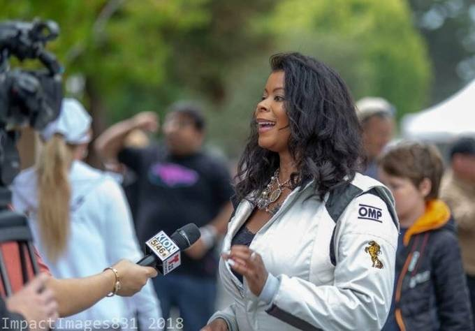 Prancing Ponies Car Show founder raising awareness and opportunities for young women to become leaders