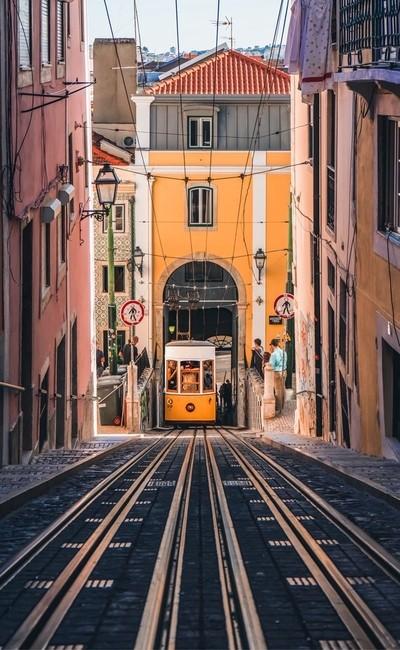 Amazing Lisbon!