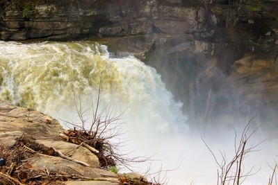 Cumberland Falls Ky