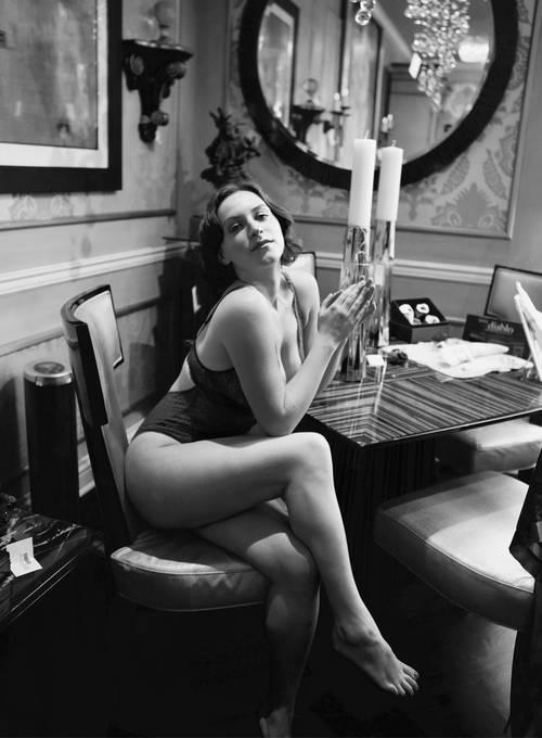 Aspiring Model...canon 6D 24-70 f2.8 fine lingerie fashion shoot
