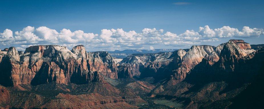 Edge of Zion
