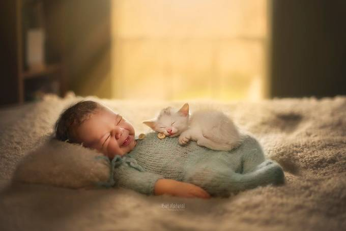Two little smiles by sujatasetia - Image Of The Month Photo Contest Vol 37