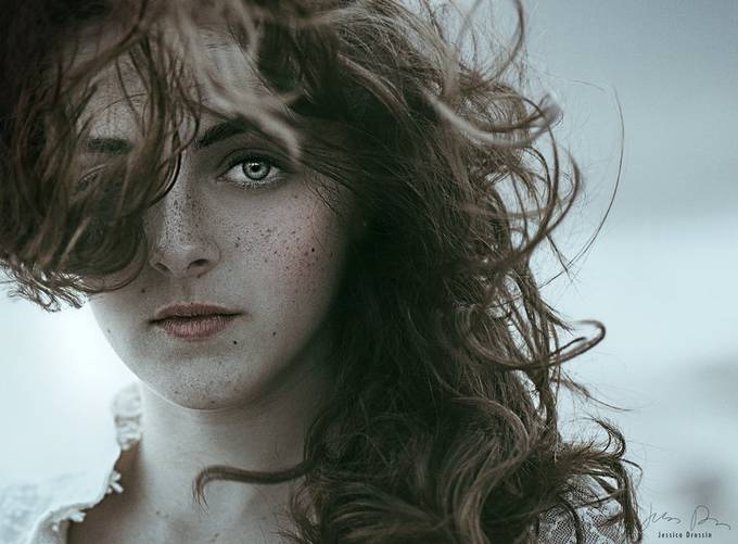 I see through you by JessicaDrossin - Image Of The Month Photo Contest Vol 37