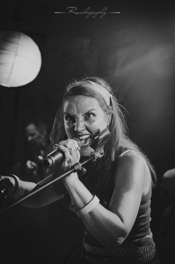 Karoliina Kantelinen by Rombe - Music And Concerts Photo Contest