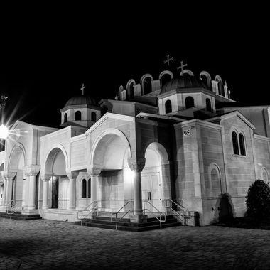 Holy Trinity Greek Orthodox Church, Columbia, SC