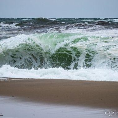 Angry Ocean 10