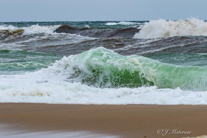 Angry Ocean 9