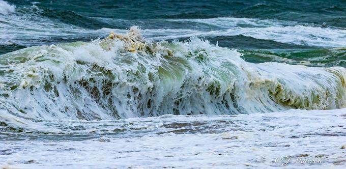 Angry Ocean 16