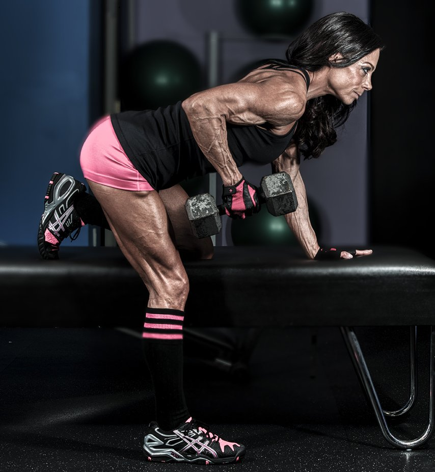 Fitness by ShutterSpeak - Health And Fitness Photo Contest