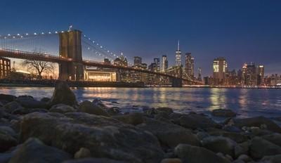 NewYork_Brooklyn Bridge
