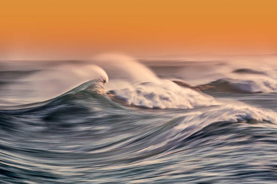 Slow Waves - South Beach - Ballina