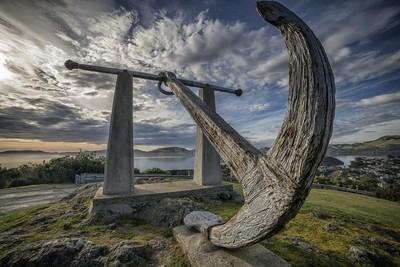 Koputai Dunedin Anchor