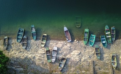 Ship Parking