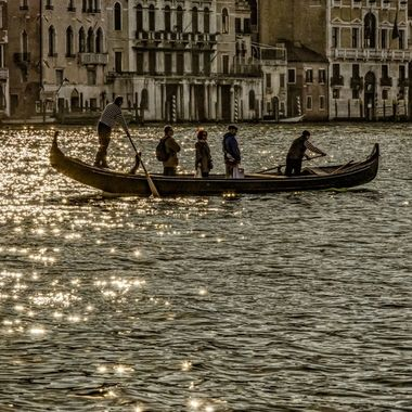 Venice Revisited 113