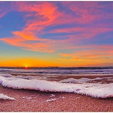 Surf City Sunrise 9-15-18