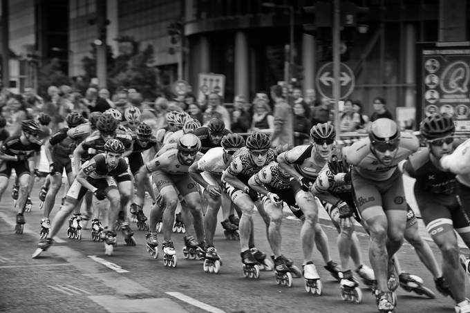 Berlin Marathon by kasper - Health And Fitness Photo Contest