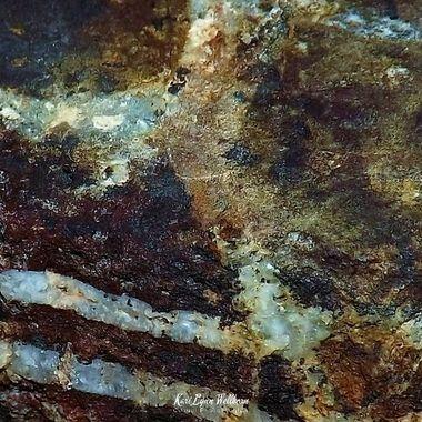 criss cross crystals