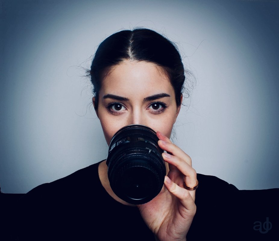 Aminah Othman On Collaborating With Other Photographers And More