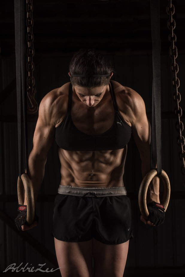 Rings by robbielee - Health And Fitness Photo Contest