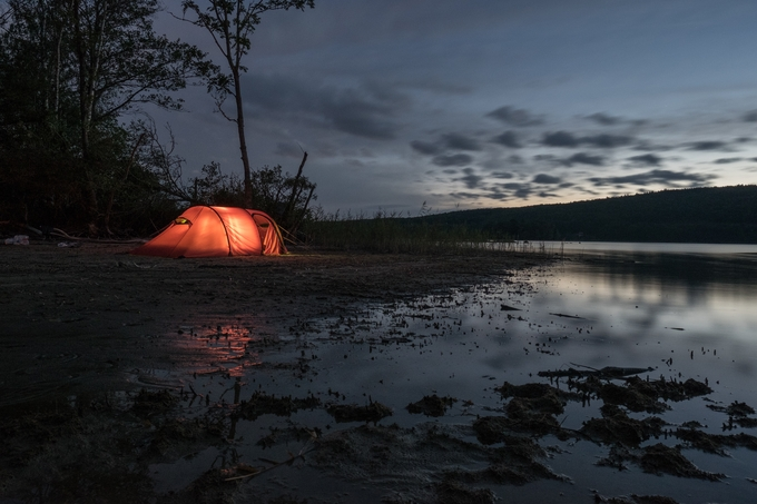 Camp by patrikjnssonernberg - Image Of The Month Photo Contest Vol 37