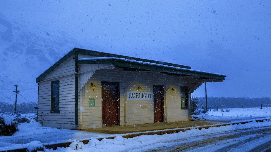 Fairlight Station