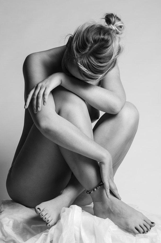 Fine Nude by carlbrugger - Social Exposure Photo Contest Vol 17