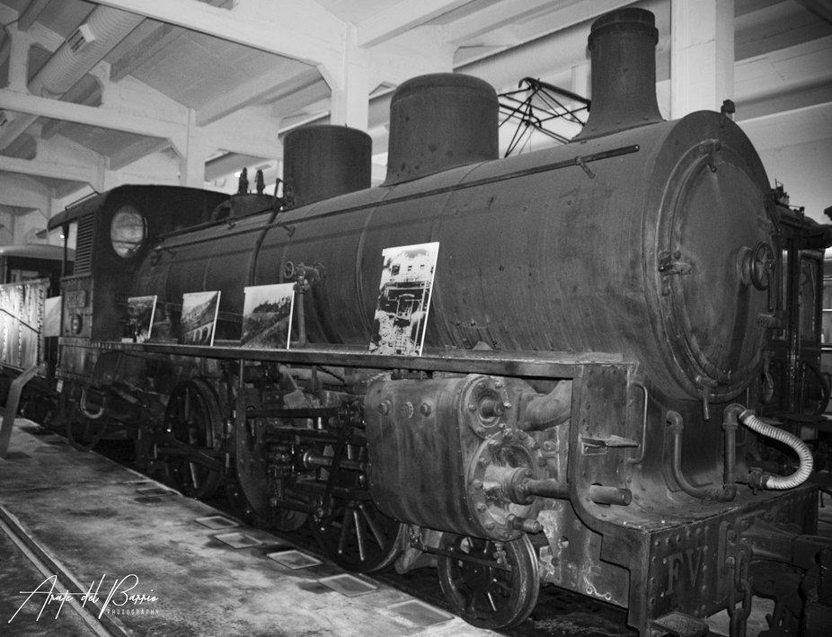 Basque Railway Museum