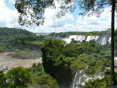 57 - Iguazú Waterfalls