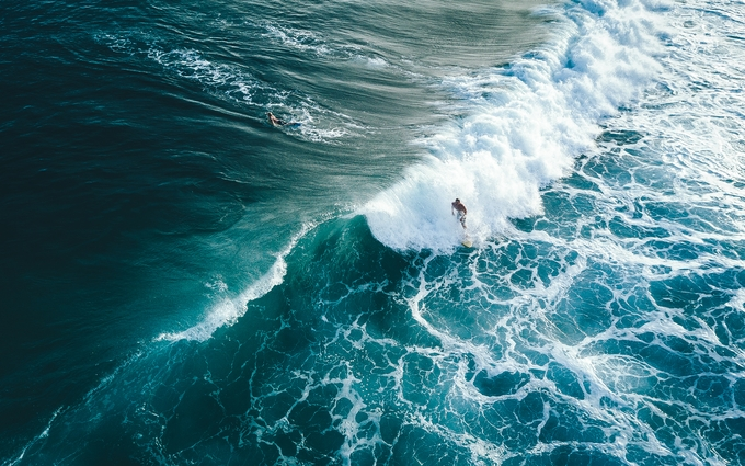 Surfs Up by Sethvdl - Social Exposure Photo Contest Vol 17