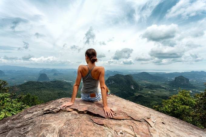Viewpoint by iScreen - Health And Fitness Photo Contest
