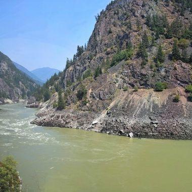 Rocky Mountaineer Railroad Trip (3)