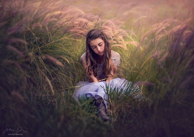 Quiet Place by JessicaDrossin - Social Exposure Photo Contest Vol 17