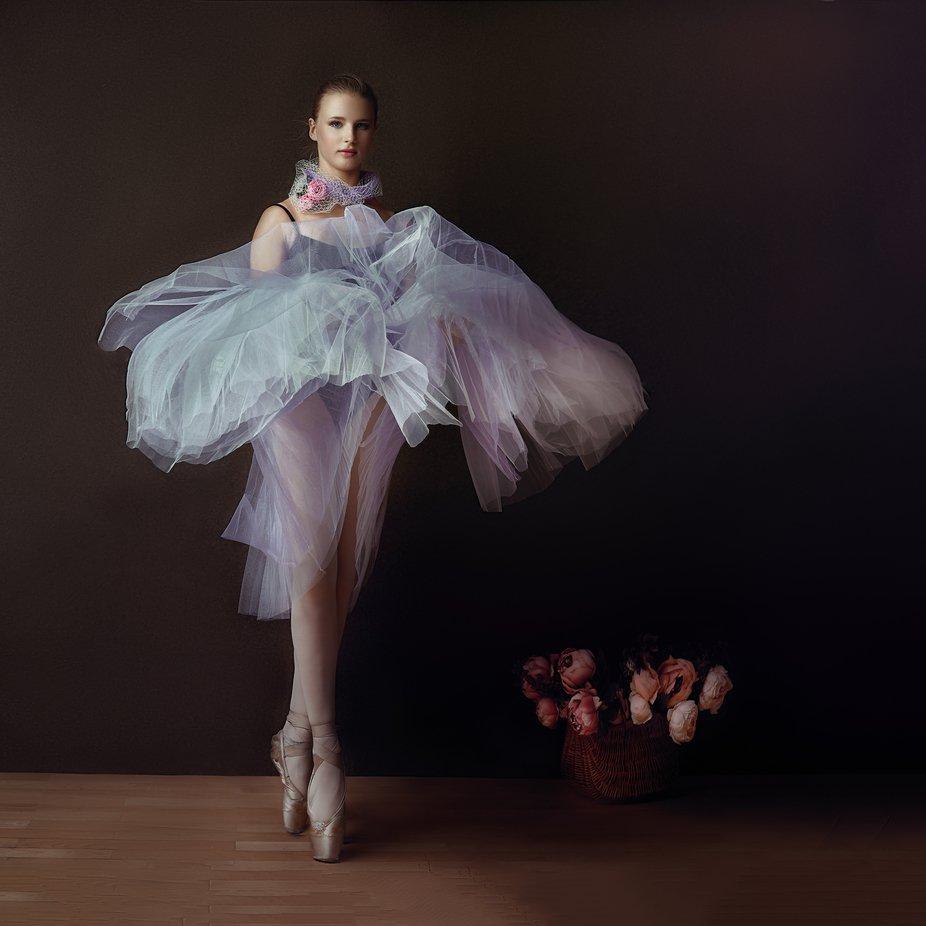 Anastasiya by Andamata - Image Of The Month Photo Contest Vol 37