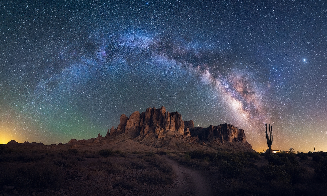 The Night Sky And The Stars Photo Contest Winners