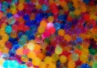 Water Jellies