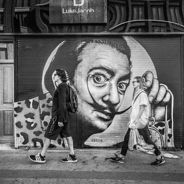 Black & White Street Photography 2nd Edition