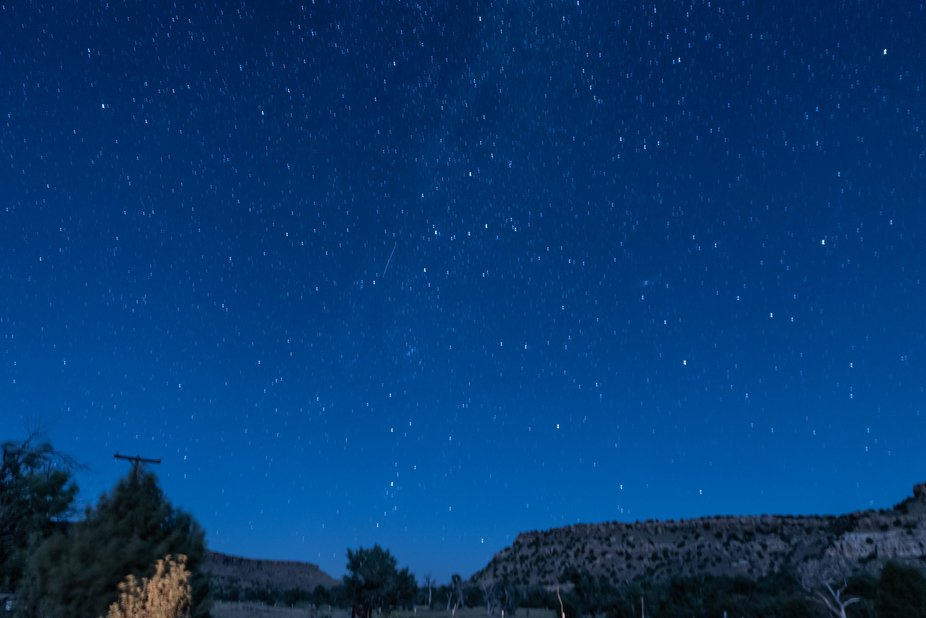 I've always enjoyed looking at the night sky, however, I've never tried to take...