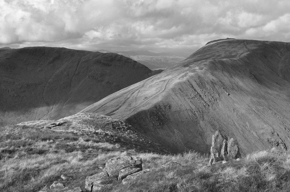 Lakeland ridge