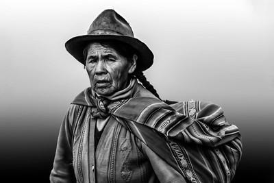 Peru Highlands Female